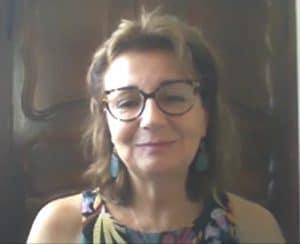 Claudie Baudrillart psychiatre