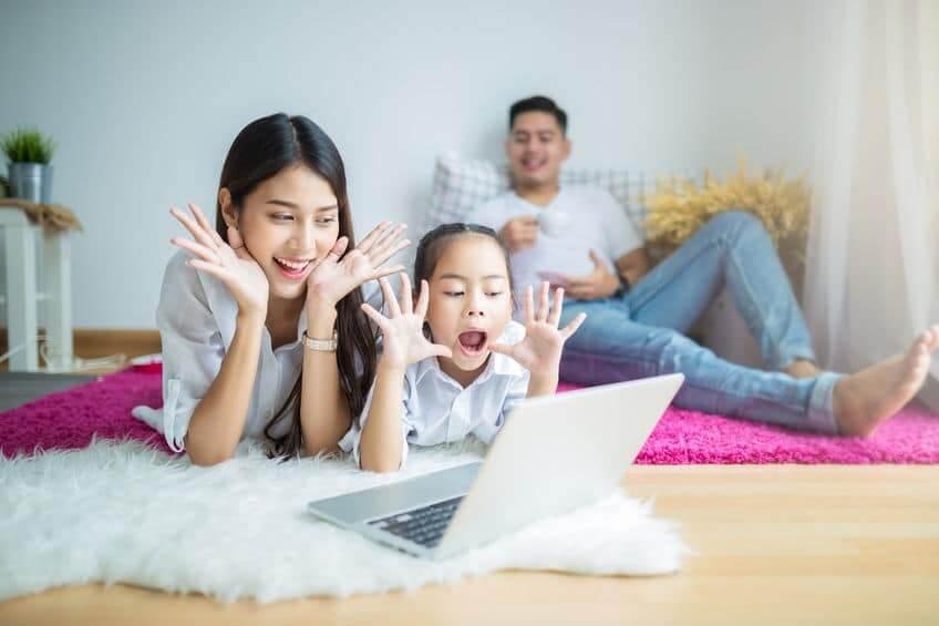 L'amour pour ses enfants : un moteur thérapeutique puissant