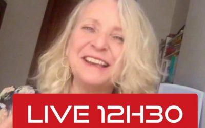 Live du 5 mai 2020 – La Gratitude