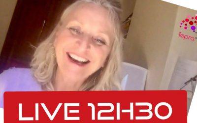 Live du 6 mai 2020 – Les dimensions peu connues de la gratitude