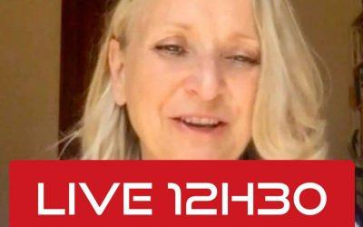Live du 18 mai 2020 – Besoin d'un moment Zen ?