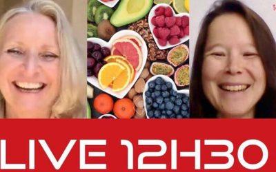 Live du 19 mai 2020 – Confinement et cuisine: plaisir ou galère ?