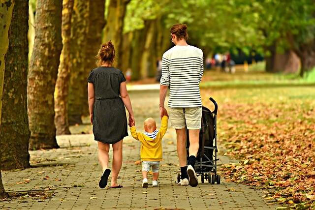Comprendre les relations d'attachement des enfants
