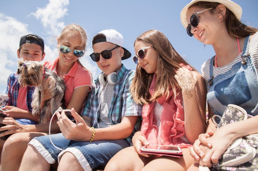 Comment aider les adolescents à mieux gérer leur anxiété ?